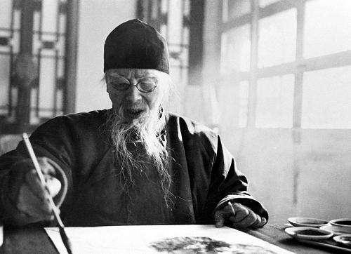 当代艺术的悲哀,古画及近现代书画字画仍是收藏重头