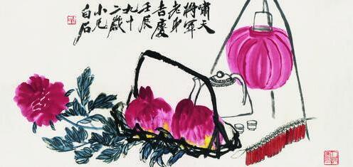 中国艺术市场的发展现状及反思